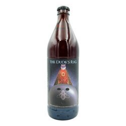 B. Nektar Meadery: The Dudes Rug - butelka 500 ml
