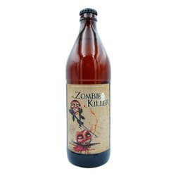 B. Nektar Meadery: Zombie Killer - butelka 500 ml