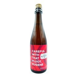 Beachwood Blendery: Careful With That Plout Eugene - butelka 500 ml