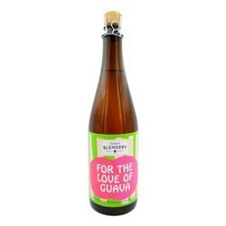 Beachwood Blendery: For The Love Of Guava - butelka 500 ml