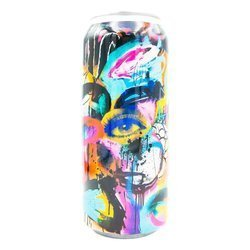 Collective Arts Brewing: Ransack the Universe IPA - puszka 473 ml