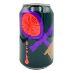 Omnipollo: Tefnut Double Penaut Butter Jelly - puszka 330 ml
